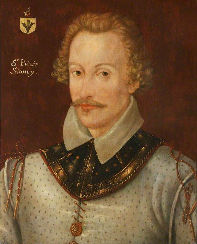 Sir Philip Sidney photo #7186, Sir Philip Sidney image