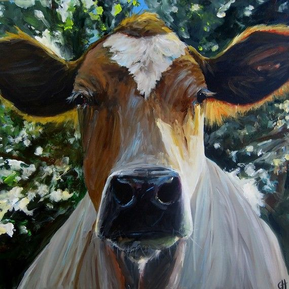 love cows