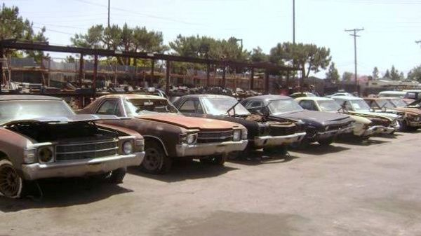 New World Auto Transport This is how we Come through. #LGMSports Ship it with http://LGMSports.com 75 Muscle Cars For Sale