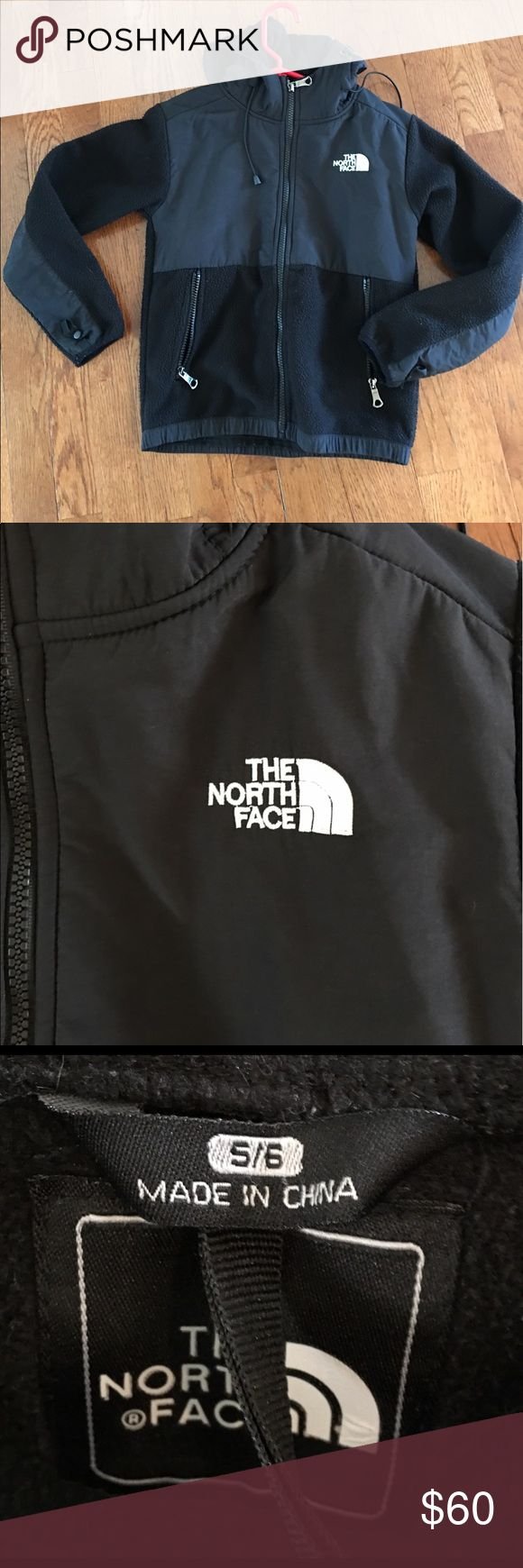 North Face Kids Jacket. North Face kids Jacket , very good condition .Winter CLEARANCE, final price. The North Face Jackets & Coats