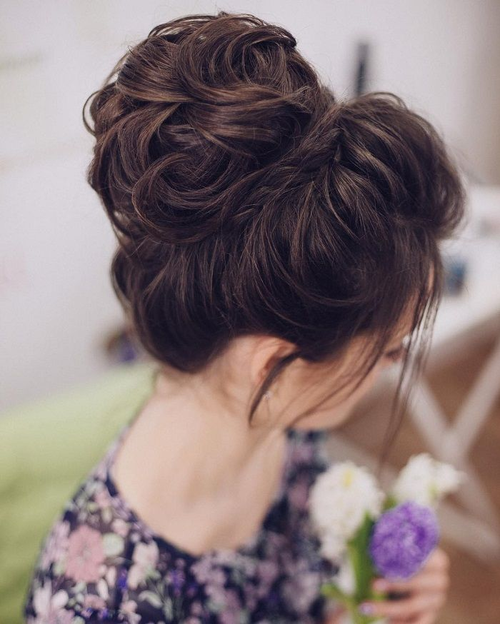 36 Messy Wedding Hair Updos: 401 Best Hairstyles And Up Dos For Weddings Images On