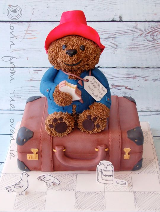 741 best images about Novelty Cakes on Pinterest ...