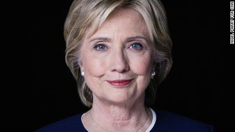 It's a great day to be an American woman! Hillary Clinton clinched the Democratic presidential nomination Monday, according to CNN's delegate and superdelegate count, and will become the first woman in the 240-year history of the United States to lead the presidential ticket of a major political party.