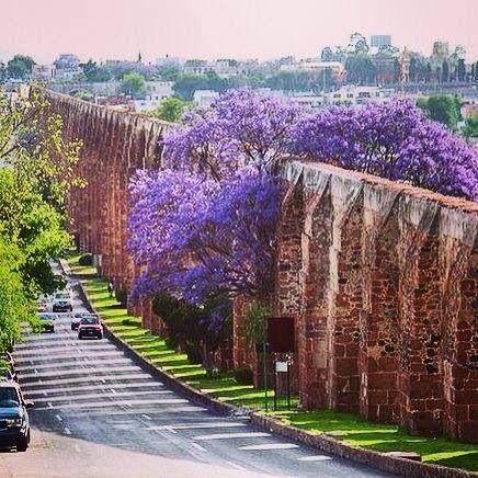 Querétaro. México <3 #Travel #LoveMx