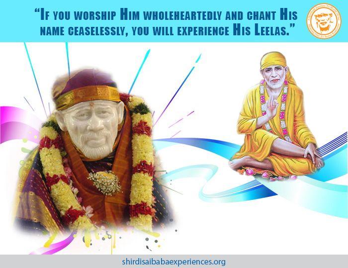 My Guru's Blessing
