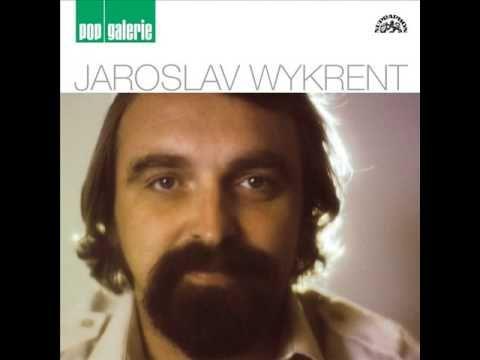 ▶ Jaroslav Wykrent - Růžová pentle - YouTube