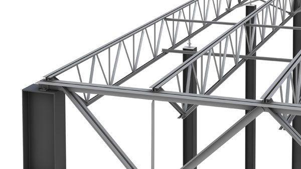 Galería - Materiales: Sistema Constructivo Joistec® - 21