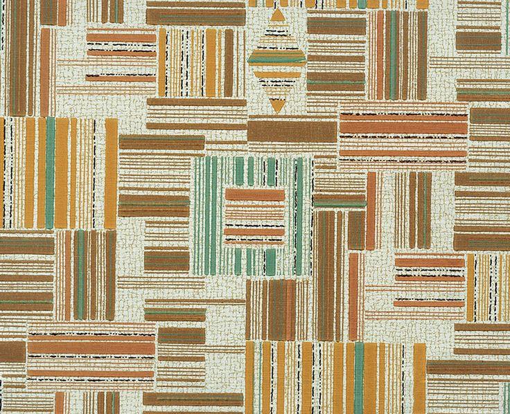 16 best tapeten 50er bis 80er jahre images on pinterest. Black Bedroom Furniture Sets. Home Design Ideas