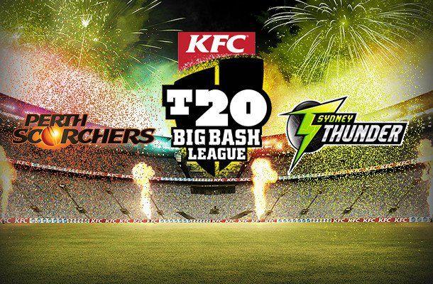 Perth Scorchers v Sydney Thunder Betting Tips