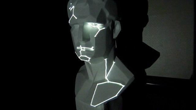 visualozik 1st experiment on Vimeo
