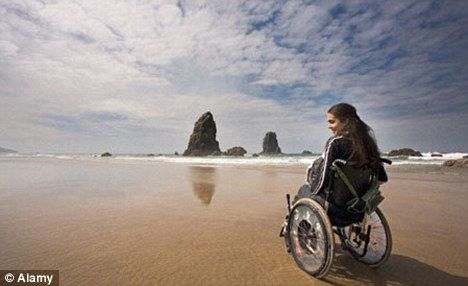 Option for disabled holidays across the world