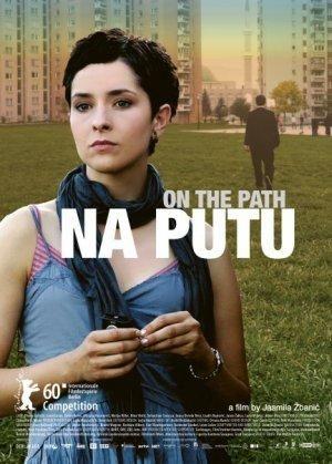 En el camino (2010) Bosnia-Herzegovina. Dir.: Jasmila Zbanic. Drama. Relixión – DVD CINE 2322