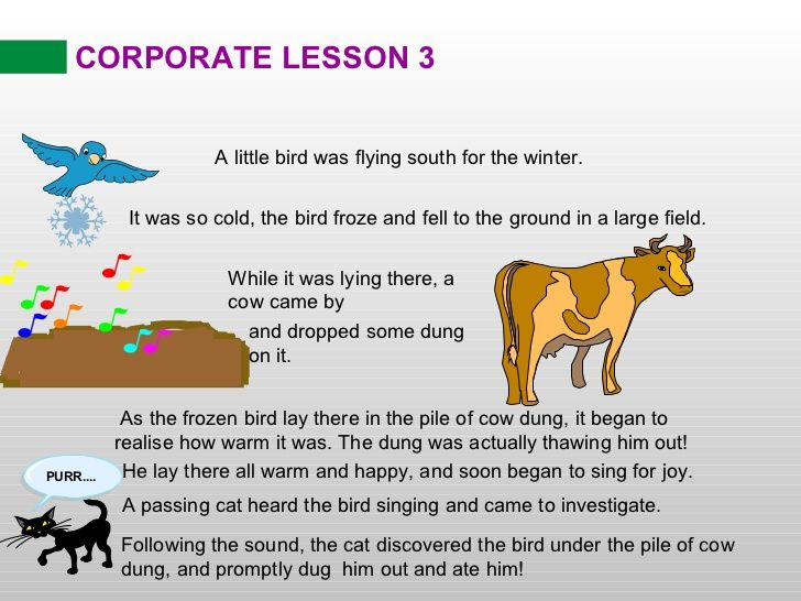 a long story with a moral lesson Stories that teach a moral lesson are called didactic stories  the little boy that cried wolf  learning moral lessons from stories, chapter 2 last modified by.