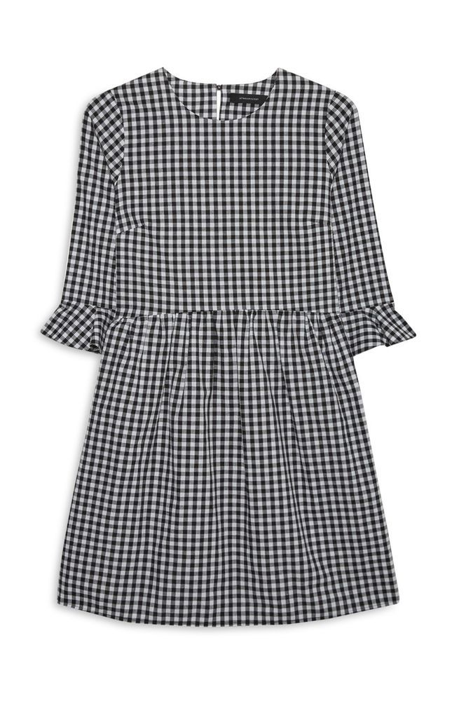 d43555ab73a2 Pin by Chloe Burton on Fashion in 2019 | Primark dresses, Smock dress,  Dresses