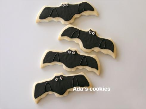 spooky cookies 2