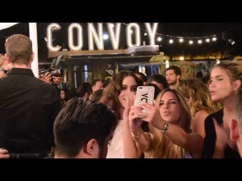 Mercedes Benz Fashion Week México 2017 | Servicios profesionales para eventos CDMX | Ciudad de México | Uplaner
