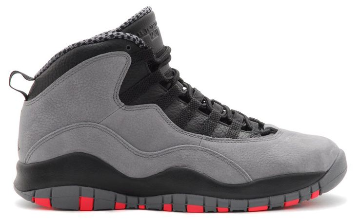 Pre Order Men Size 310805-023 Air Jordan 10 Infrared 2014 Cool Grey / Infrared - Black $121.6    http://www.jordankicksonfires.com/men-size-310805-023-air-jordan-10-infrared-2014-cool-grey-infrared-black-700.html