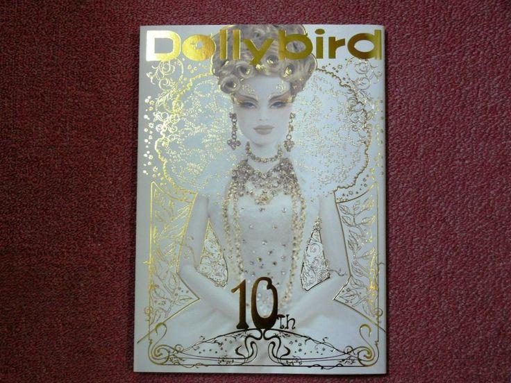 Doll magazine 10th anniversary
