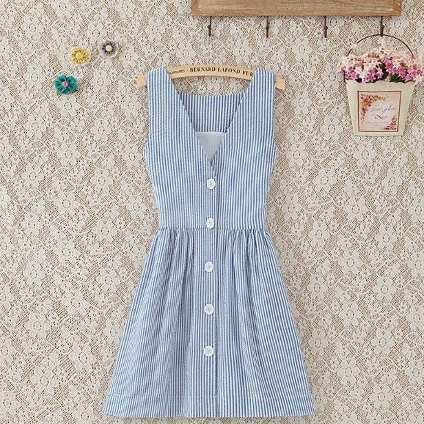 cute dress to sew