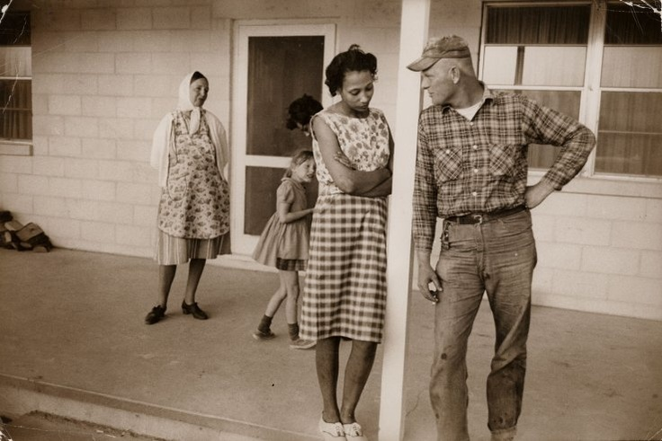 The Loving Story: Pictures by Grey Villet of Richard and Mildred Loving, an Interrcial Couple in 1960s Virginia - LIFE