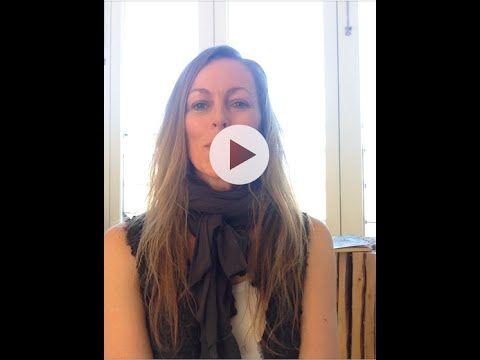 Passionate Detachment PassionTalkTV with Sandja Brügmann - YouTube