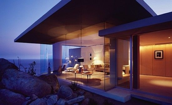 Casa Finisterra by Steven Harris Architects: Luxury Crib, Finisterra Home, Mexico, Architecture Residential, Luxury Homes, Cribs, Dream Houses, Design