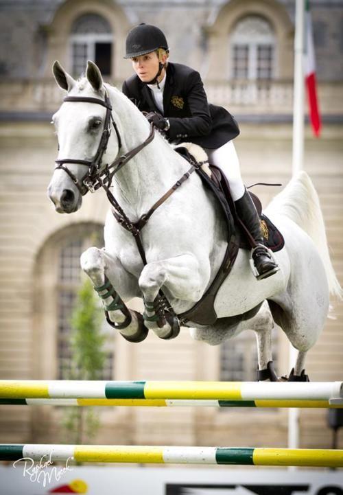 Un sport ? Non, plus que ça. L'équitation, une drogue, une addiction