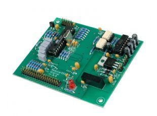 EEG-DIGITAL-ASM - Open Source Hardware Board