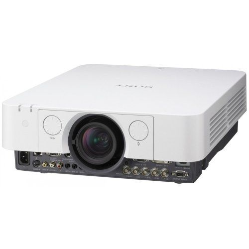 "Sony, Vpl Fh31 Lcd Projector 4300 Lumens 1920 X 1200 Widescreen Hd 1080P ""Product Category: Peripherals/Projectors"". SONY, VPL FH31 LCD projector 4300 lumens 1920 x 1200 widescreen HD 1080p - SONY, VPL FH31 LCD projector 4300 lumens 1920 x 1200 widescreen HD 1080p. SONY, VPLFH31/W LCD Projector 1080p HDTV NTSC, PAL, SECAM 1920 x 1200 WUXGA 2,000:1 4300 lm HDMI VGA In Fast Ethernet 400 W White Color - VPLFH31/W INST PROJ 4300LUM WUXGA WHT - Marketing Information: - The VPL-FH36 3LCD..."