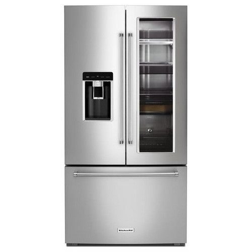 25+ Best Ideas About Cabinet Depth Refrigerator On