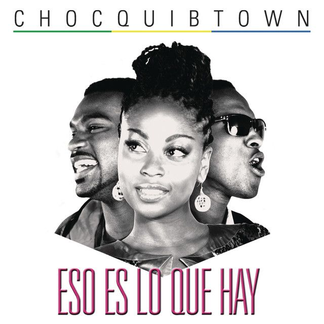"""Calentura"" - ChocQuibTown Tego Calderon Zully Murillo #ColombiaSinbru #ColombianMusic"