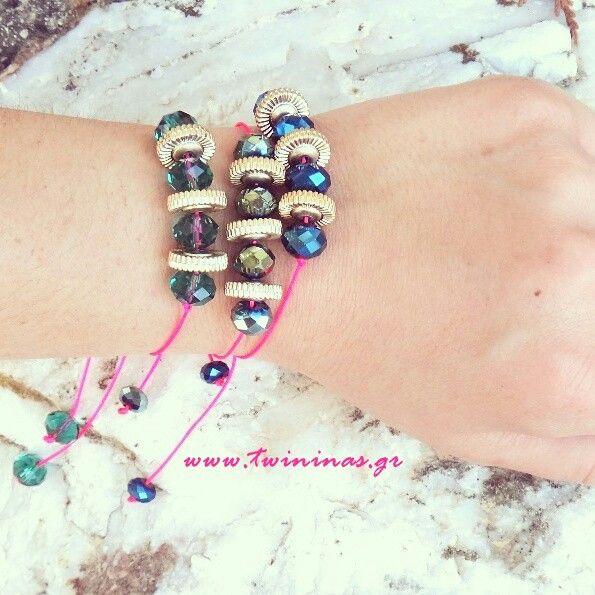Handmade jewelry and accessories! Fashion girls www.twininas.etsy.com