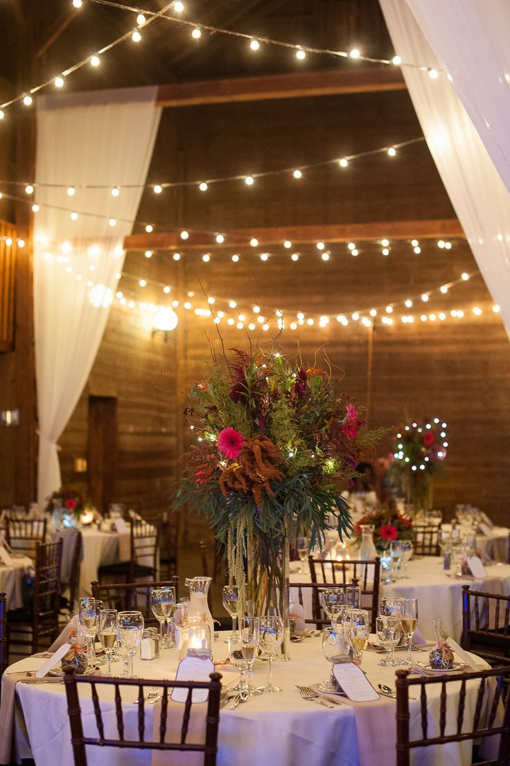 Beautiful Barn Wedding Venues In CT