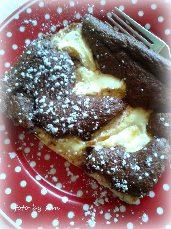 Simi´s Sattmacher- Rezepte und mehr.....: Russischer Zupfkuchen....