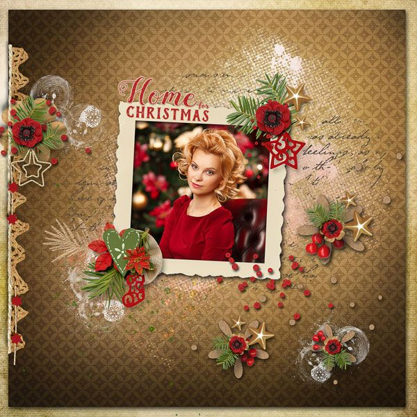 Home For Christmas Collection by Palvinka Designs  http://www.thedigichick.com/shop/Home-For-Christmas-Collection.html  photo Denis Evseev use with permission