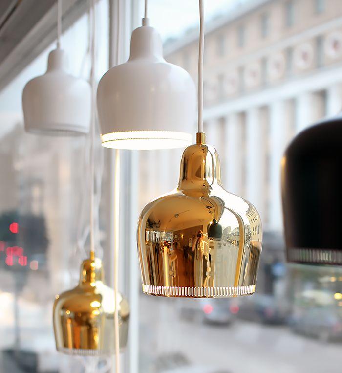 simple pendant lighting
