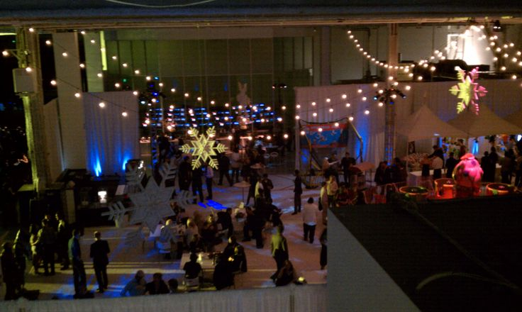 spacex christmas party - photo #3