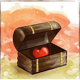"""""""Il Signore viene come un ladro a rubare il tesoro... Tu sei il suo tesoro... viene a rubare il tesoro cioè il tuo cuore....❤"""""""