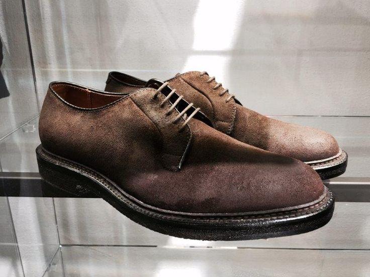 Shoes by #Alden #men #shoes #FolliFollie #FW14collection