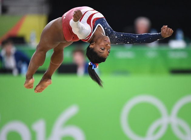 Queen Simone Biles Claims Her Olympic Crown At Last