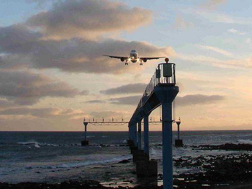 Aeropuerto de Lanzarote - blogs de Viajes