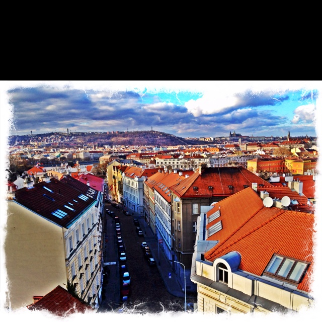 Nusle - Prague
