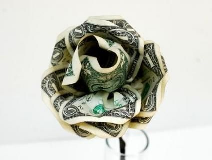 How To Fold Dollar Bills Candy Leis 49 Ideas