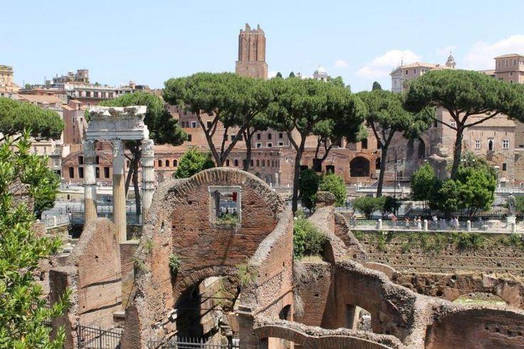 Stadtführung Rom: Antikes Rom mit Kolosseum, Pantheon und Piazza Navona