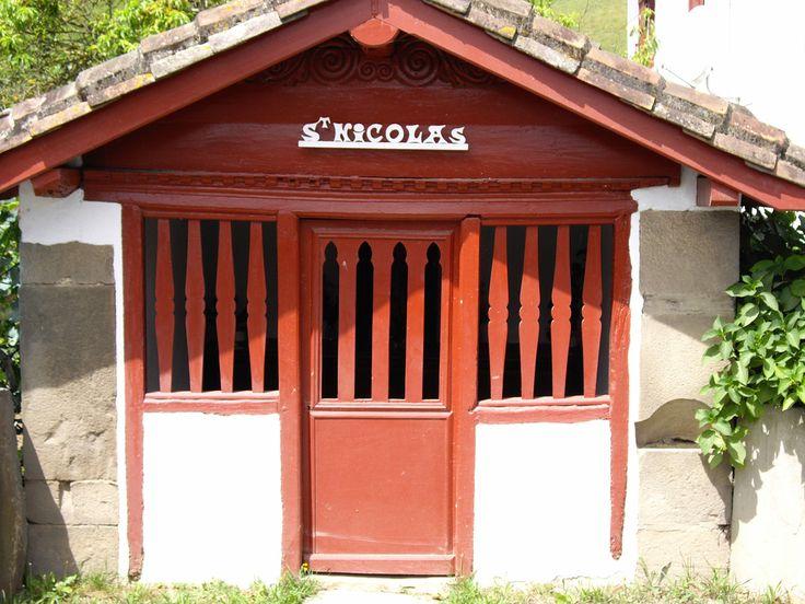 Photos Patrimoine - Office de Tourisme de Sare (64)