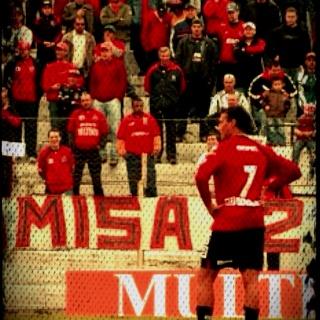 Claudio Milar # 7