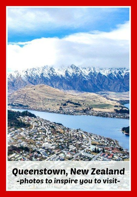 Click the image above for photographs of Queenstown, New Zealand to inspire you to visit.  All images are my own.
