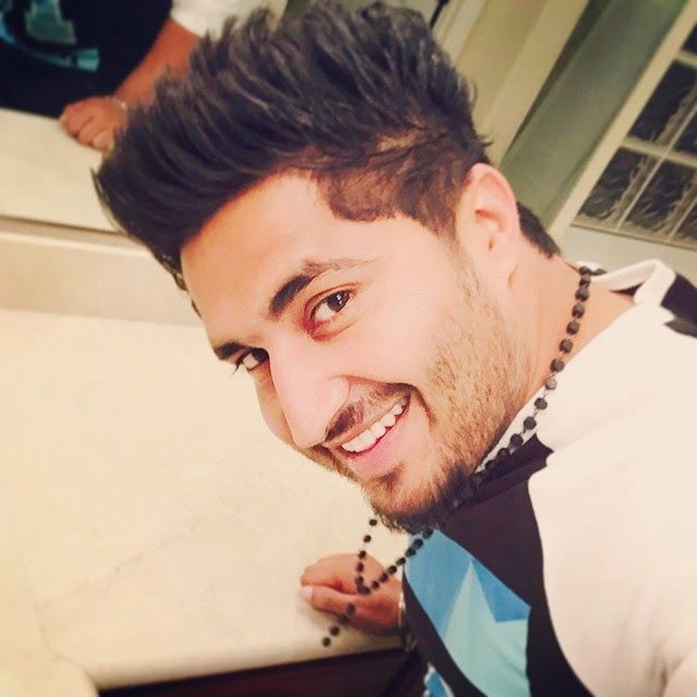 ItsWorldBook: Jassi Gill Latest Hd Images