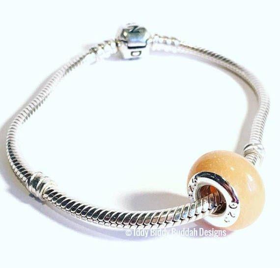 Personalised DNA charm bead/ Keepsake bead/ Rememberance