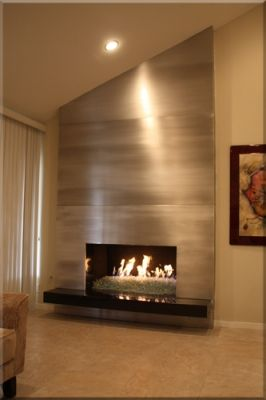 58 best Fireplace update images on Pinterest | Home, Fireplace ...